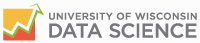 University of Wisconsin Master of Science in Data Science