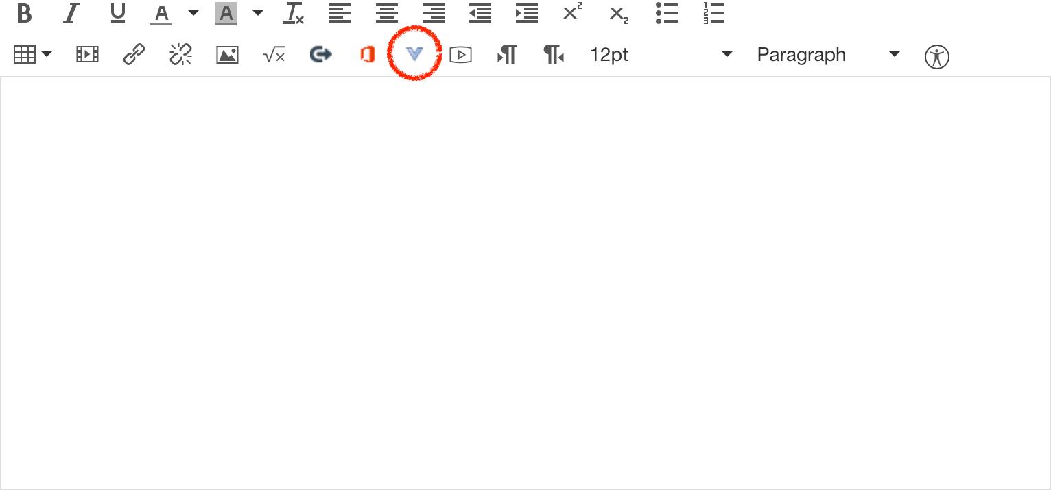 Canvas Editor