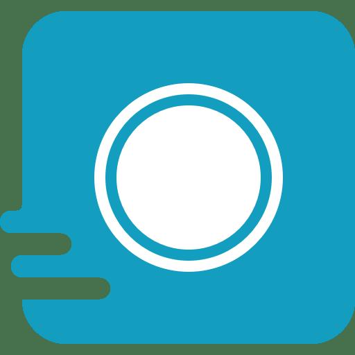 Kaltura Capture App icon