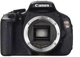 Canon 6D Camera Body